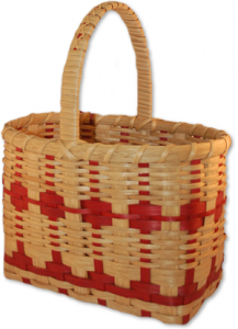 Fish Creek Basketry