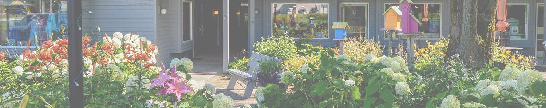 Door County Shopping near downtown Fish Creek, WI
